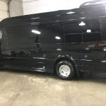 Mercedes Benz rv  in Raleigh NC