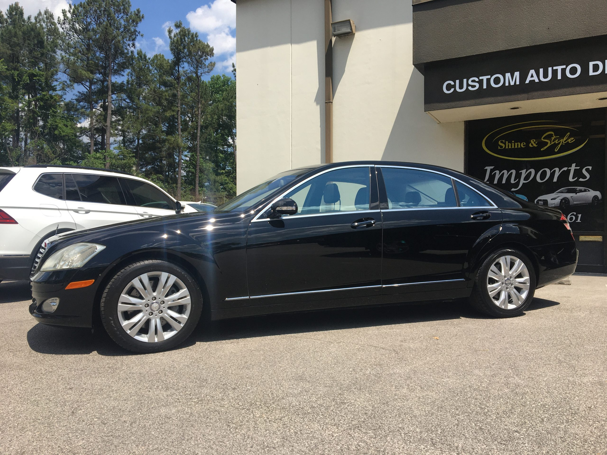Used cars for sale Raleigh