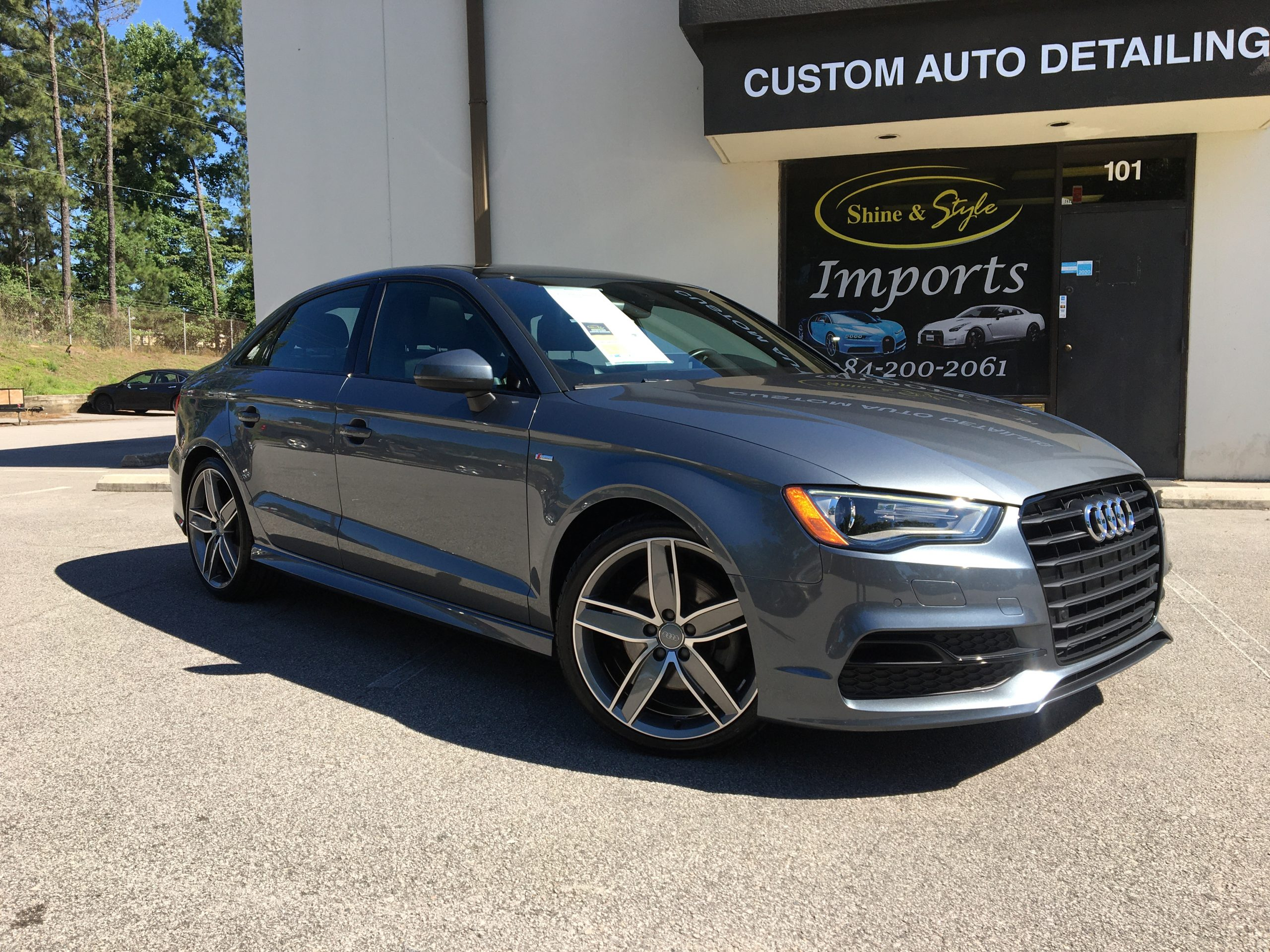 2016 Audi A3 for sale Raleigh